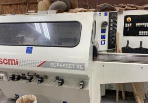 SCMI Superset XL Moulder