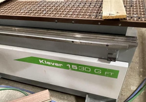 Routeur CNC Biesse Klever 1530G
