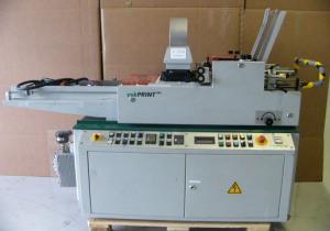 Metronic VSK-S400 high definition overprinting system