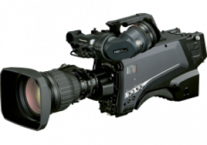 Caméra de studio Panasonic Ak-Uc4000 4K