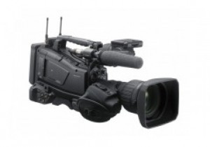 Sony Pxw-Z450 4K Uhd Shoulder Camcorder (Body Only)