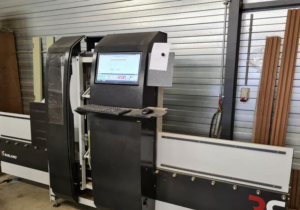 Robland BM 3000 Wood CNC machining centre