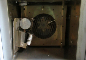 T172692 Leco Pegasus Iv Tof Ms W/ Agilent 6890N Network Gas Chromatograph G1540N