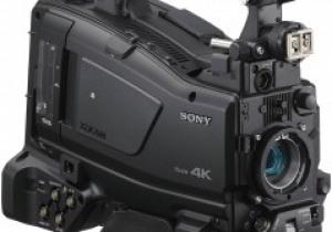 Sony Pxw-Z750 4K Shoulder-Mount Broadcast Camcorder (Body Only)