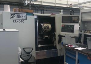 Spinner EL 510-75