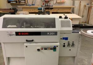 SCM K201 Edgebander