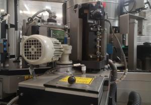Krones labeller /labeling machine