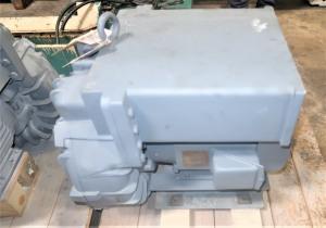 Pompe à vide soufflante régénérative Eg&G Rotron 15Hp