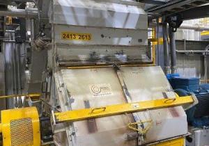 450Hp Promill Hammer Mill, Model Bna150, New In 2015