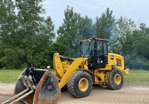 2016 Cat 926M Wheel Loader