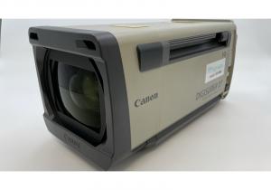 CANON XJ27 HD BOX LENS