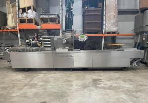 Machine d'emballage sous vide Variovac Primus