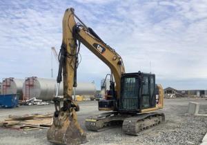 2013 Cat 312El Track Excavator