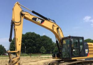 2013 Cat 316El Track Excavator
