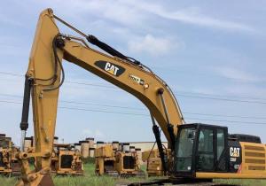 2015 Cat 336F L Track Excavator