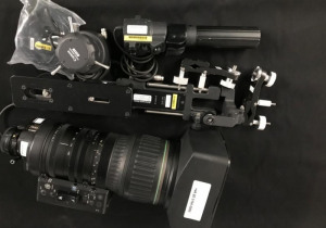 CANON HJ40X10 BIASD HD TELEPHOTO LENS