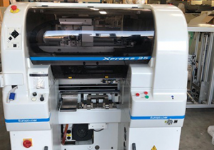 Europlacer - Used Cms Type Xpress 10 Placement Robot