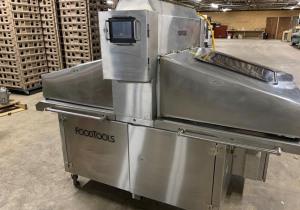 Food Tools Model Acc-10Usrw Ultrasonic Cake Cutter
