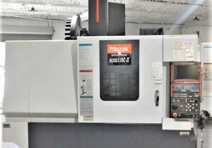 Mazak Nexus VCN 510C II
