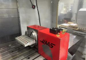 Haas VF3SS