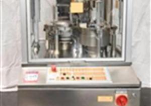 Encapsulateur automatique Zanasi 40F