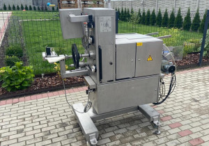 Poly Clip ICA 8700 Food machinery