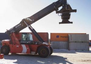 2004 Kalmar DRS4531-S5