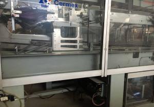 Sidel Cermex TSP 2 CLP1