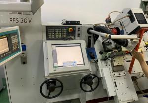 CNC OPTICAL PROFILE GRINDER PFS30 VIDEO-2008