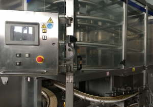 Tetra Pak ACHX30 - 500 - 47m HELIX Accumulator