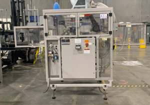 Lectro Engineering/MTM Model 740 Automated Vertical Spin Trim System