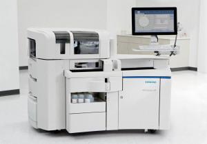 Siemens Advia Centaur XPT