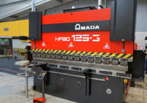 Amada HFB-O 125-30