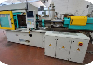 Arburg 470 C 1500 - 800 Injection moulding machine