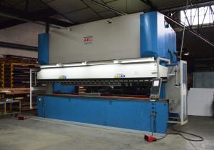 Axial SYNCRO 356 Press brake cnc/nc