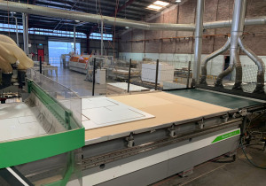 Biesse Rover G714 Multi Wood CNC machining centre