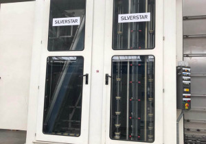 Bystronic Insulated Glass Line