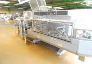 CAM HV/1.2 Cartoning machine / cartoner - Horizontal
