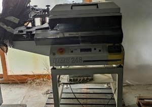 DEK 248 Screen printing machine