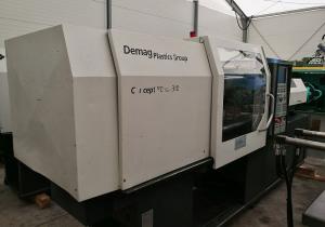 Demag Ergotech concept 80/420 - 310 Injection moulding machine
