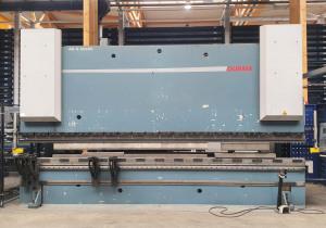 Durma AD S 60600 Press brake cnc/nc