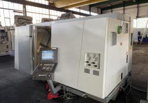 Gildemeister GMX 200 linear Machining center - horizontal