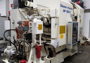 Gleason GP 130 S