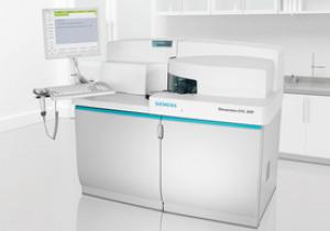 Siemens Dimension EXL 200