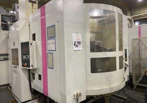 Heller MCi 250 Machining center - horizontal