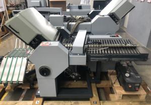 Horizon AF-566 F + T-564F folding machine