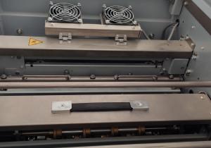 Used Horizon Smart slitter SMSL-100 Paper guillotine