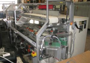 IMA A94/320 Cartoning machine / cartoner - Horizontal