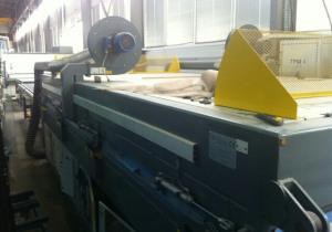 RCN Glass Laminating Line