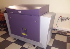 Kodak ThermoFlex Narrow Hydbrid computer to plate